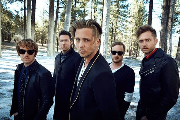 Assista ao clipe de Kids, novo single do OneRepublic Background