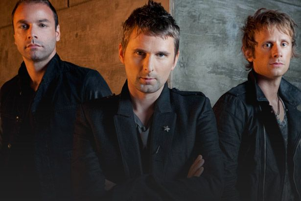 "Placeholder - loading - ""Dig Down"", de Muse, ganha novo lyric video; confira Background"