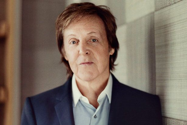 Placeholder - loading - Paul McCartney fala sobre John Lennon em nova entrevista Background