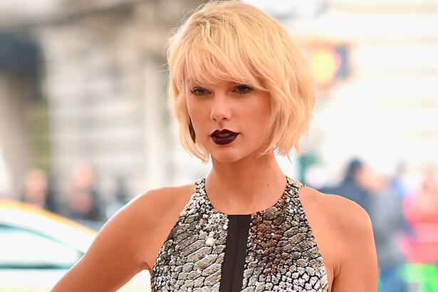 Taylor Swift doa US$ 1 milhão para vítimas de enchente Background