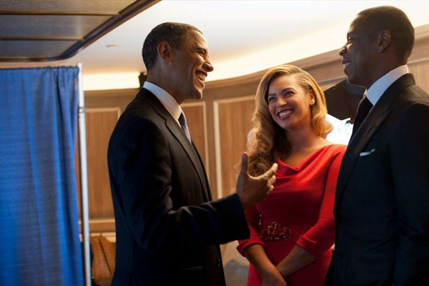 Beyoncé estará em despedida de Barack Obama Background