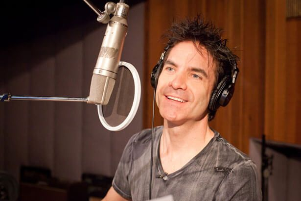 Train libera lyric video de novo single Background