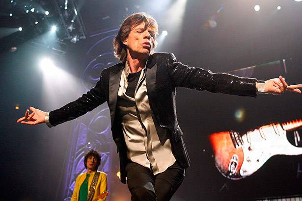 Placeholder - loading - Cuba pode receber show gratuito dos Rolling Stones Background