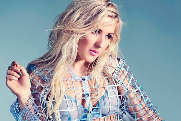 Confira o novo clipe de Ellie Goulding Background