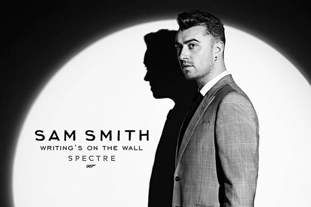 "Confira o clipe de ""Writing's On the Wall"", de Sam Smith Background"
