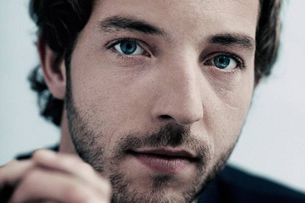 "James Morrison revela o clipe de ""Stay Like This"" Background"