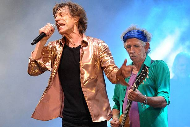 Placeholder - loading - Os Rolling Stones confirmam vinda para o Brasil em 2016! Background