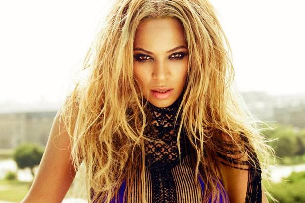 Beyoncé pode filmar novo projeto na próxima semana Background