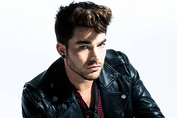 Confira o clipe do novo single de Adam Lambert Background