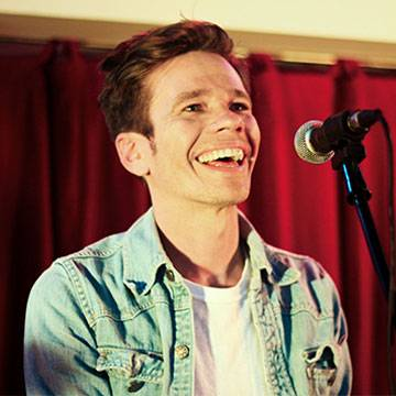 "Confira o clipe de ""Great Big Storm"", canção de Nate Ruess Background"