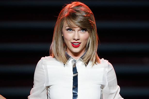 Taylor Swift anuncia pausa na carreira profissional Background