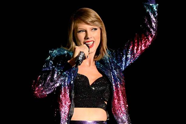 """1989 World Tour"" pode ser a mais lucrativa de Taylor Swift"