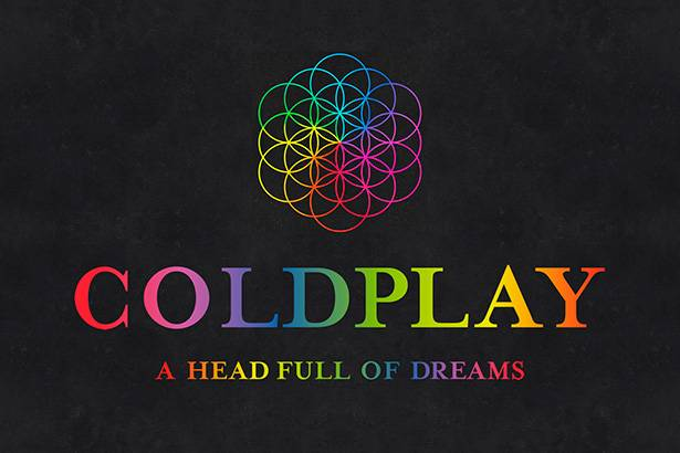 Confira prévias das faixas inéditas do Coldplay Background
