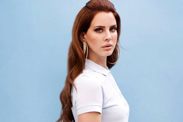 Lana Del Rey apresenta faixas do disco Honeymoon Background