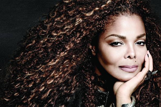 "Janet Jackson anuncia cirurgia e pausa na turnê ""Unbreakable"" Background"