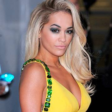"Confira! Rita Ora libera o single ""Body On Me"""