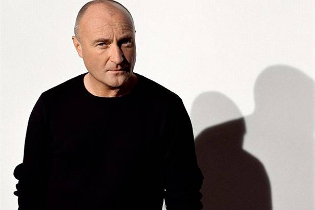 Placeholder - loading - Phil Collins está de volta! Saiba mais Background