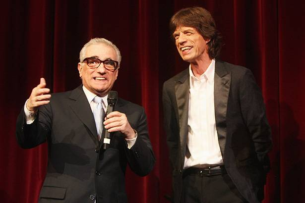Placeholder - loading - Confira novo trailer da série produzida por Scorsese e Mick Jagger Background