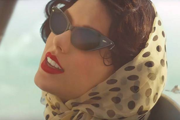 """Wildest Dreams"", de Taylor Swift, ganha remix Background"