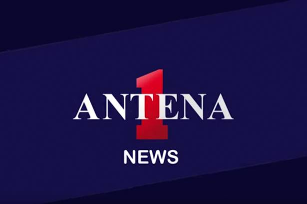 Confira o segundo episódio do Antena 1 News! Background