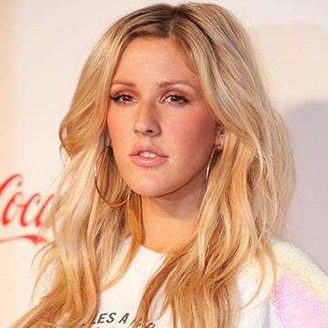 Ellie Goulding revela detalhes sobre nova música Background