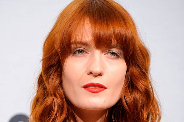 Florence Welch participará de disco de sonetos de Shakespeare Background