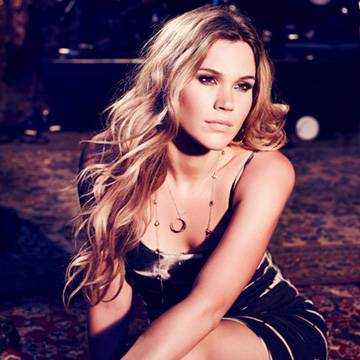 Joss Stone fala sobre seu novo disco Water For Your Soul Background