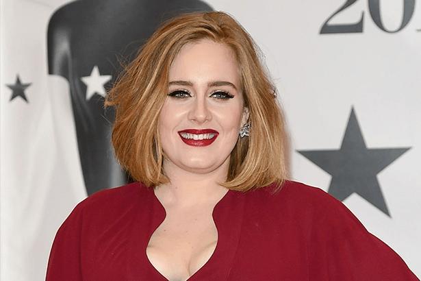 Adele faz homenagem às vítimas do atentado em Bruxelas Background