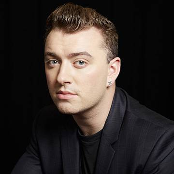 Hit de Amy Winehouse é interpretado por Sam Smith