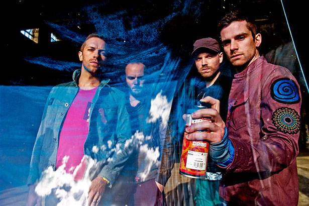 Coldplay fará apresentação no intervalo do Super Bowl 2016 Background