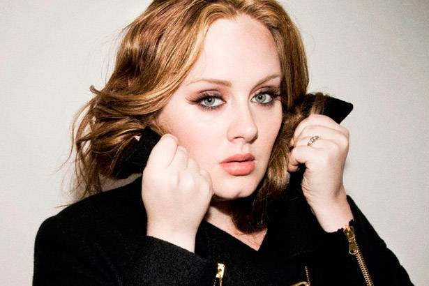 Placeholder - loading - Adele confirma título e fala sobre o próximo álbum Background