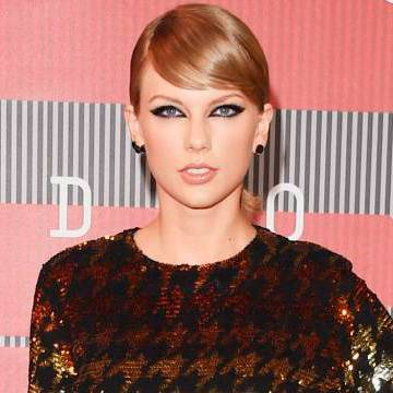 Taylor Swift estará no Livro dos Recordes em 2016 Background
