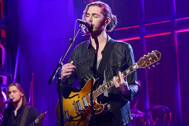 "Hozier libera o clipe do single ""Jackie and Wilson"" Background"
