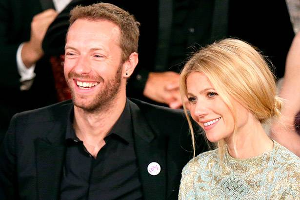 Novo álbum do Coldplay terá participação de Gwyneth Paltrow Background