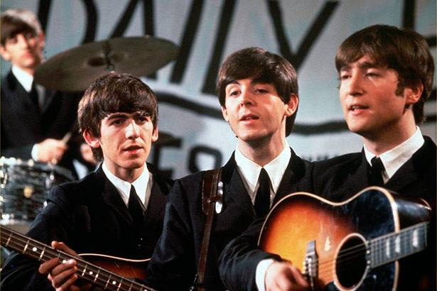 Placeholder - loading - Segundo contrato dos Beatles é leiloado por mais de US$ 550 mil Background