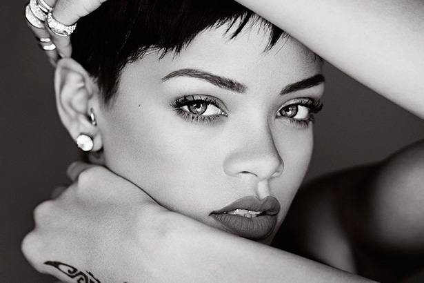 Rihanna fará performance no Brit Awards 2016 Background