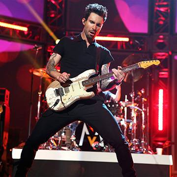 Placeholder - loading - Maroon 5 confirma shows pelo Brasil em 2016! Background