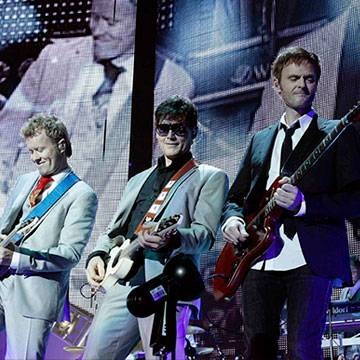 Placeholder - loading - A-ha fará shows no Brasil em outubro! Background