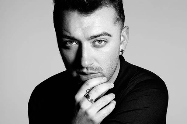 Placeholder - loading - Sam Smith revela novidades sobre novo disco Background