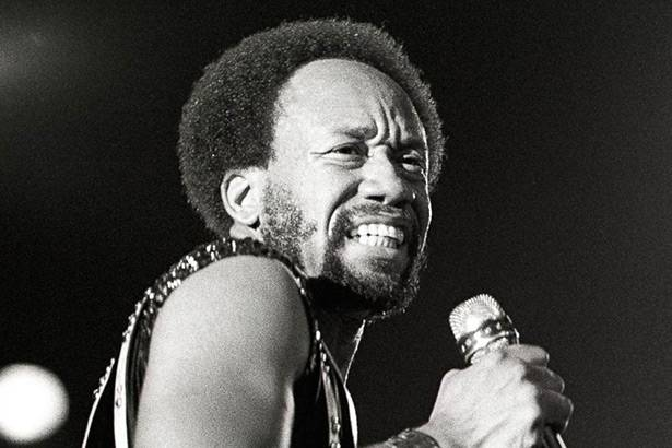Maurice White, fundador do Earth, Wind & Fire, falece aos 74 anos Background