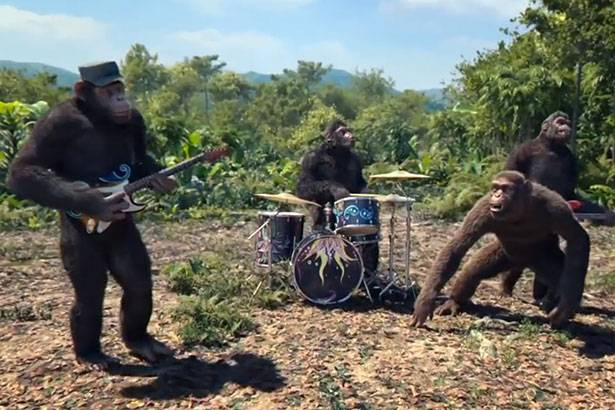 "Confira clipe de ""Adventure Of A Lifetime"", do Coldplay"