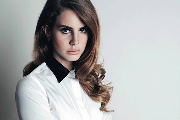 "Confira clipe de ""Freak"", novo single de Lana Del Rey Background"