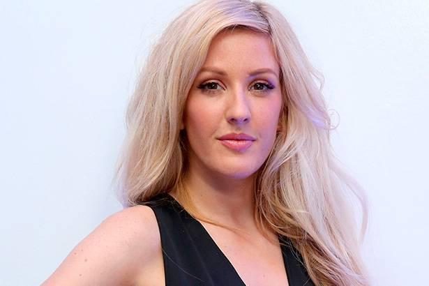 Ellie Goulding revela possível data de divulgação da nova faixa Background