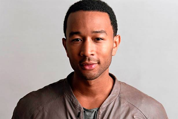 "John Legend divulga clipe de ""Under The Stars"" Background"