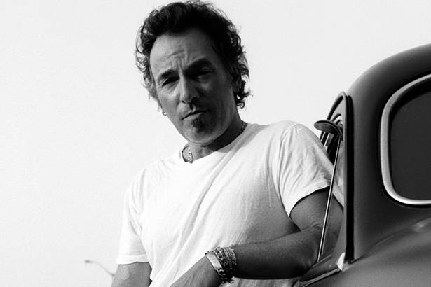Placeholder - loading - Hoje é o aniversário de Bruce Springsteen! Background
