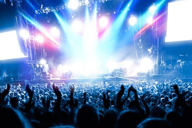 Saiba quais serão os shows internacionais no Brasil em 2016! Background