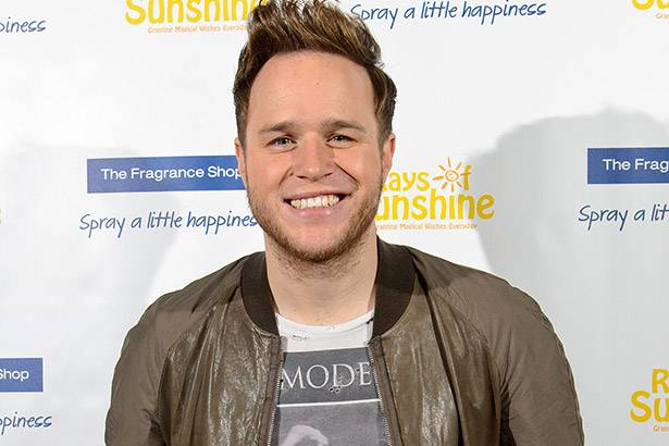 Placeholder - loading - Confira o novo clipe de Olly Murs Background