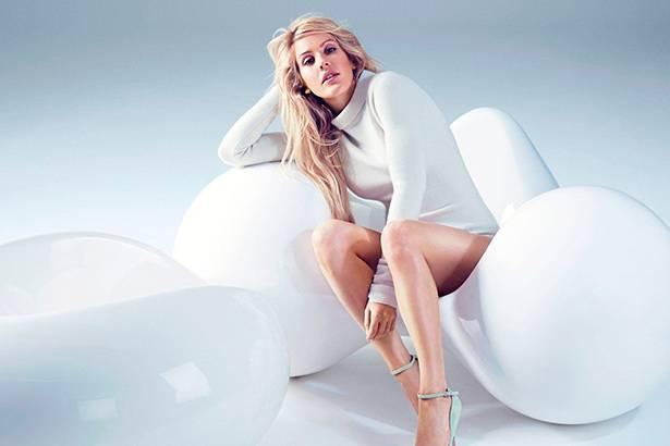 Ellie Goulding afirma que fará pausa em sua carreira após turnê Background