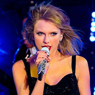 "Novo single de Taylor Swift será a canção ""Wildest Dreams"""