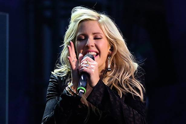 Placeholder - loading - Ellie Goulding fará show no Grammy Awards 2016 Background